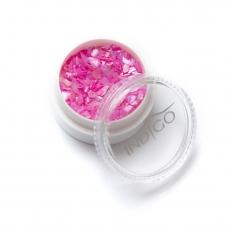 Törtkagyló - Pink