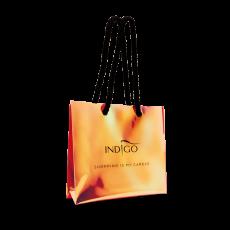 Holografikus táska - Narancs