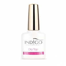 Dry Top Coat - 10ml