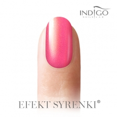 Hableány Neon Pink Effekt