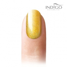 Holo Gold Effekt