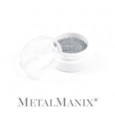 Metal Manix Silver