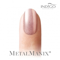 Metal Manix Rose Gold