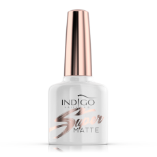 Super Matte Top Coat - 13 ml