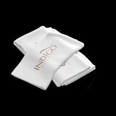 Törölköző - White + Rose Gold Logo