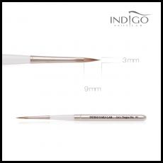 Indigo Pro Brush 4.